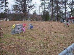 Upper Colony Cemetery