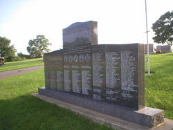 Ladoga Cemetery