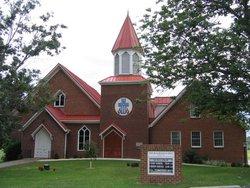 Glade Spring Presbyterian Church Cemetery (New)