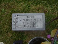 Alberta V <i>Hatfield</i> Anson