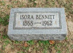 Isora <i>Lawrence</i> Bennitt