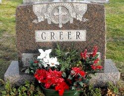 Daniel Frederick Greer