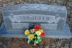 Frances Marion Spangler