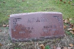 Alice J. Adams