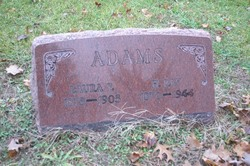 Laura F. Adams