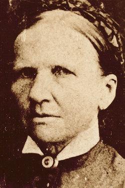 Anna Jansson <i>Skolin</i> Johnson