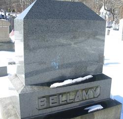 John Haley Bellamy