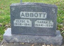 Clyde S. Abbott