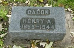 Henry A. Bacon