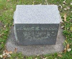 Jessie E. Bacon
