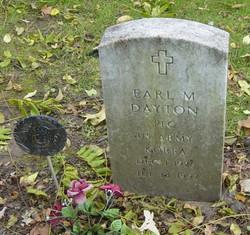 Earl M. Dayton