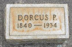 Dorcus P. Carter