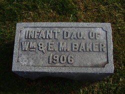 Willow Ellen Baker