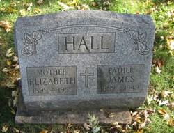 James W Hall
