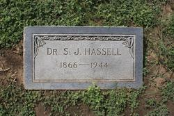 S. J. Hassell