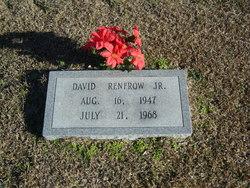 David Renfrow, Jr