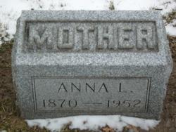 Anna L. Morphy