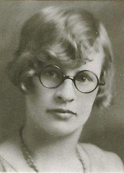 Mamie Susan <i>Johnson</i> Billingsley
