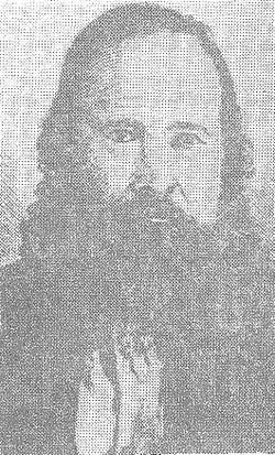 John Ables