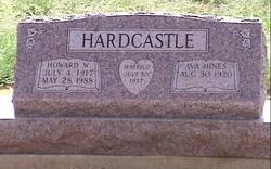 Howard Walter Hardcastle