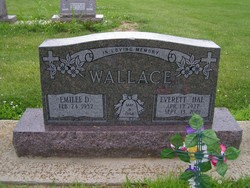 Everett Hal Wallace
