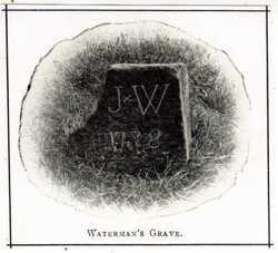 Lieut John Waterman