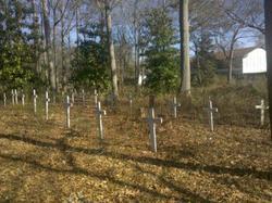 Zion Hill Cemetery (defunct)