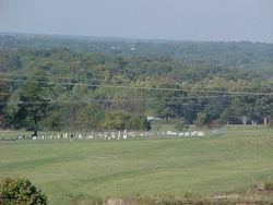 Crismon Cemetery