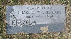 Charles Wesley Everhart