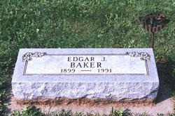 Edgar Jay Baker