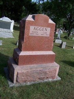Carl H Buster Aggen