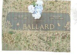 Ella Mae Ballard