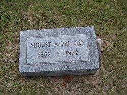 August A Paulsen