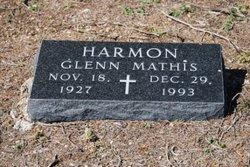 Glen Mathis Harmon