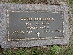 Ward Jack Anderson