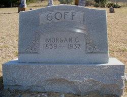 Morgan Goff