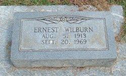 Ernest Wilburn
