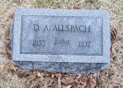 Daniel Albert Allspach