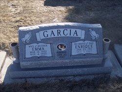 Emma Soleme <i>Atencio</i> Garcia