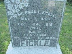 Sherman Fickle