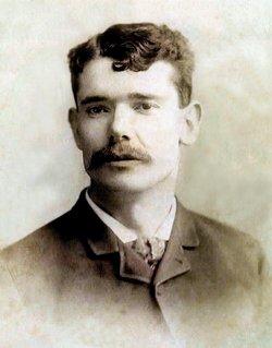Benjamin Harvey Cornwell