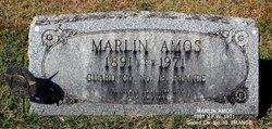 Marlin Amos