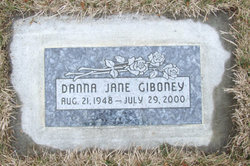 Daniel Giboney