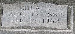 Lula Jane <i>Woods</i> Adams