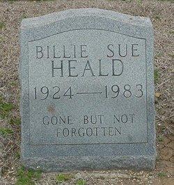 Billie Sue Heald