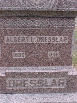 Albert Levi Dresslar