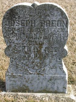 Joseph Breon