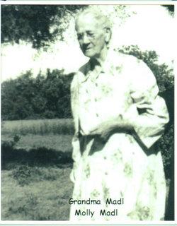 Teresa Mary Molly <i>Schoenhofer</i> Madl
