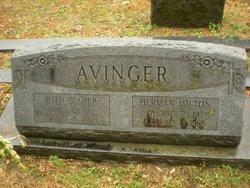 Ruth <i>Cooper</i> Avinger
