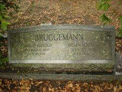 Francis Harold Bruggemann